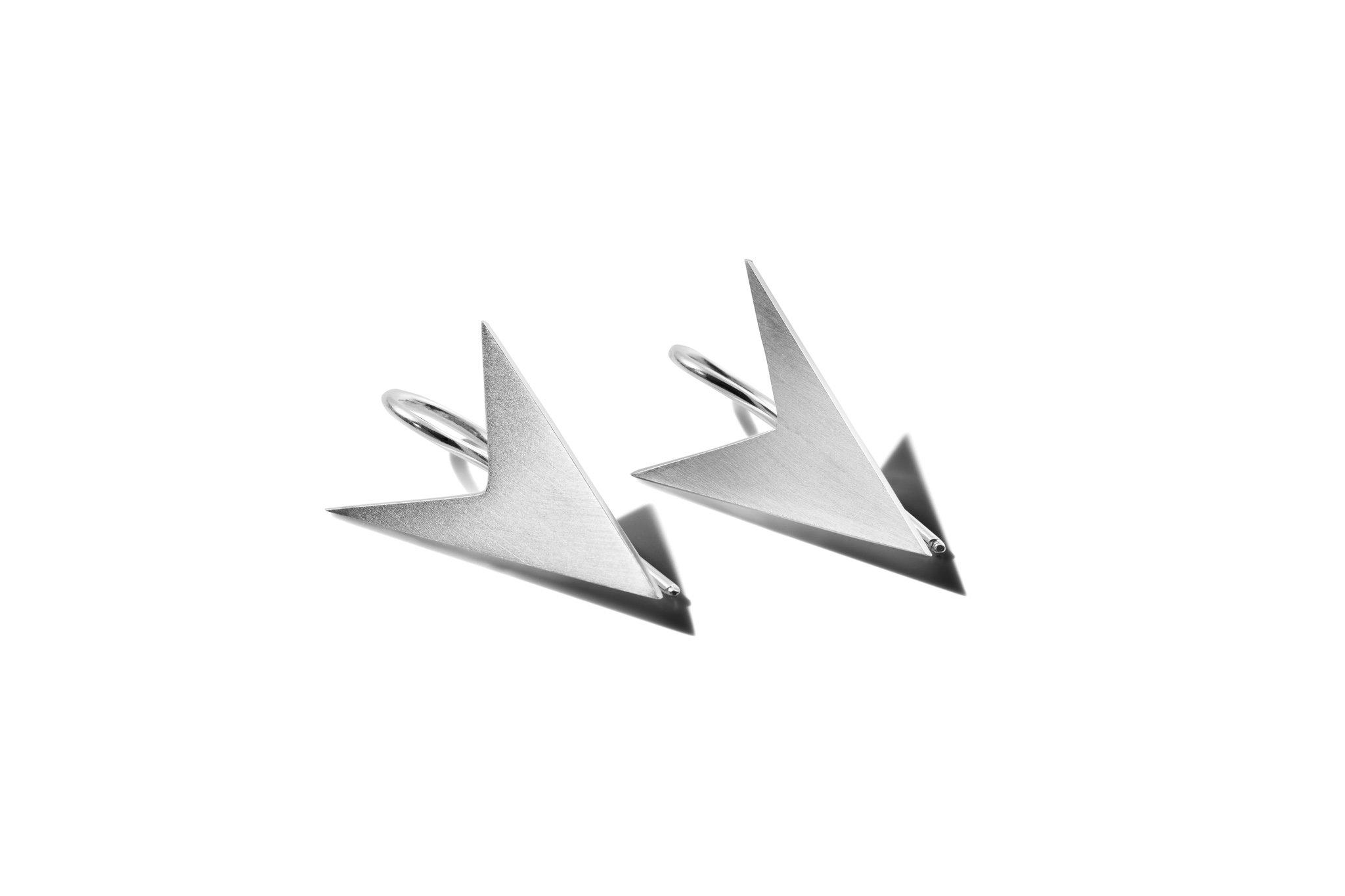 MOSH Jewelry - One Earrings Braveness