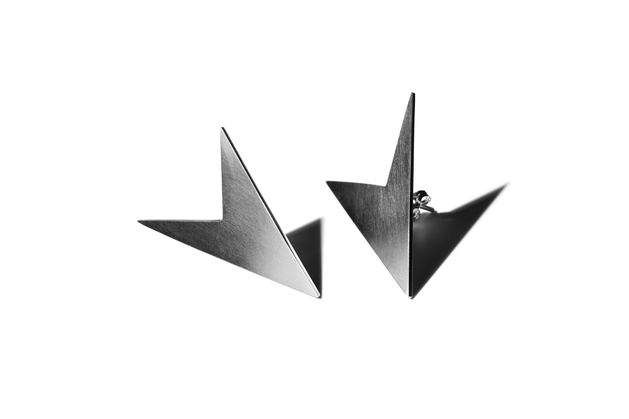 one-earrings-medium Braveness